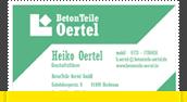 BetonTeile-Oertel